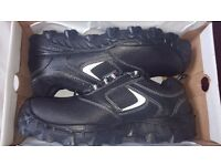 Cofra Mens Safety Shoes size 8