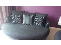 DFS 'Cuddle' Sofa in excellent condition