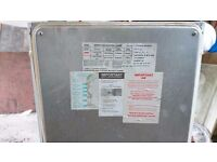 Gas Boiler - Worcester 24CDI RSF-L COMBI