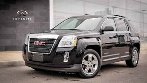 2013 GMC Terrain SLT-1 SLT V6,LEATHER,ROOF,INTELLILINK