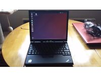 Lenovo ThinkPad X61 mint condition