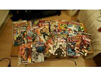 Marvel comic's