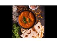 Learn to cook Indian food