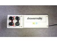 Showermate Power shower pump, good working order.