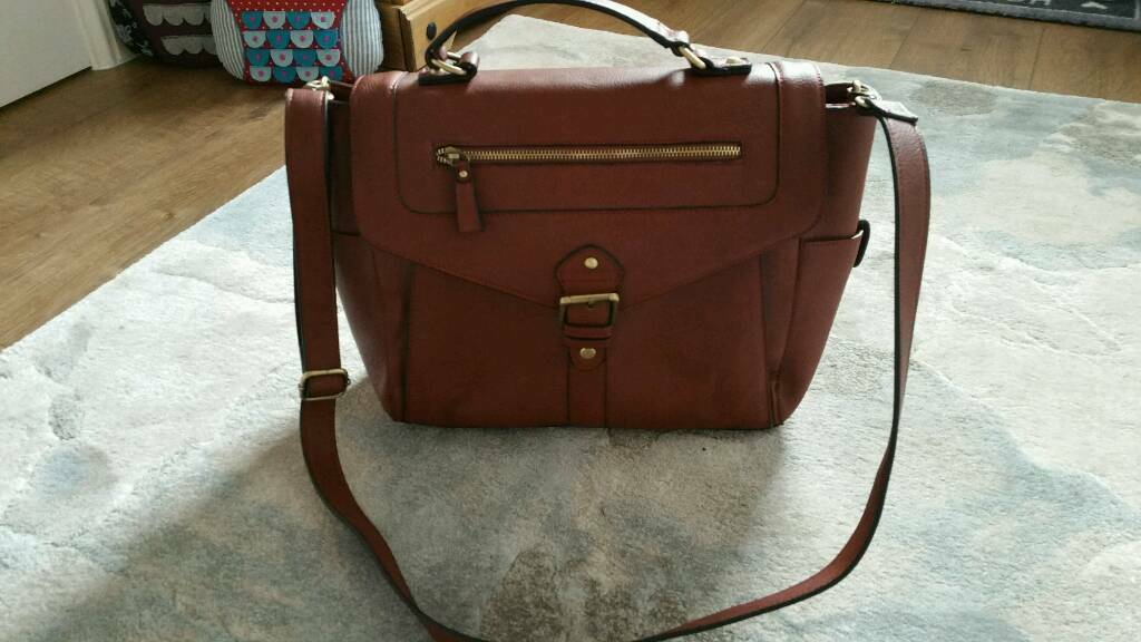 New Accessorize Large handbag Work/college