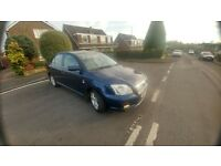 Toyota Avensis , 2.0 Diesel D4D All parts available. Fits 03 to 08. Cheap