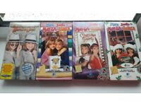 Mary-Kate & Ashley Olsen VHS videos