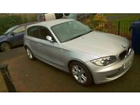 BMW 120d,2007, 126k Miles, 2 Keys, 1 Owner, Timing Chains Changed