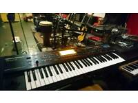 Juno G synthesiser