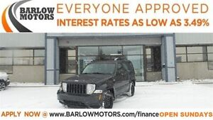 2011 Jeep Liberty Sport (APPLY NOW DRIVE NOW)