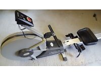 Rowing Machine - Horizon Fitness Oxford 2 - USED