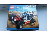 Brand new Lego city buggy