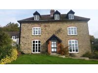 Farm house to let. Beautiful 16th century spacious home near Malvern hills.