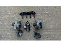 Mk4 astra 1.6 16v parts