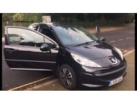**Peugeot 207 1.4 Urban 3dr**48,000 MILEAGE**1 YEAR MOT**LOW INSURANCE**