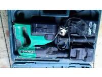 Hitachi sds 24 volt