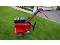Lawnflite MTD T380M Petrol Front Tine Tiller Rotovator 3 months old - Reduced to sell