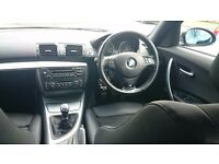 BMW 1 SERIES ( M SPORT )