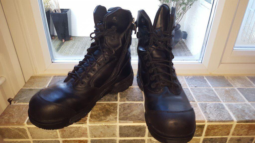 fbc22cc762b Size 11 Magnum Stealth Force Boots | in Hanham, Bristol | Gumtree