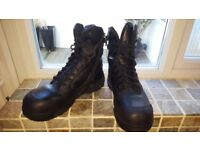 Size 11 Magnum Stealth Force Boots