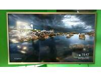 "Samsung UE32K5600 32"" Full HD Smart TV"