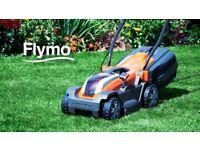 Flymo Mighti-Mo 300 Li - 40V Cordless Battery Lawnmower - NEW - 1 year guarantee -bargain 3 in stock