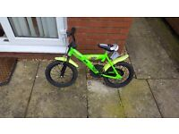 Small kids bikes for sale