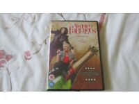 ABSOLUTELY FABULOUS THE MOVIE 15RATING NEW STILL SEALED