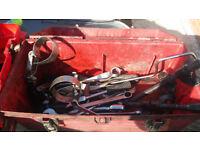 top quality used mechanic tools