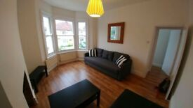 Spacious two double bedroom flat with garden in Streatham Common