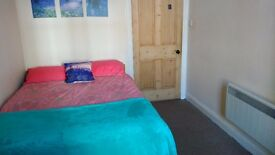 Double room to rent Perth