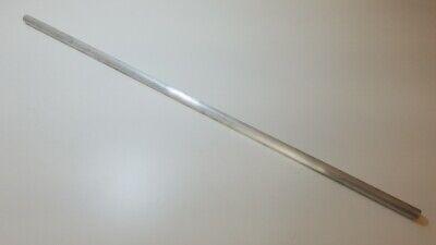 6061 Aluminum Round Rod Bar 34 Diameter 36 Long Lathe Solid
