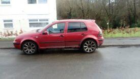 For sale Volkswagen Golf 1.9 TDI