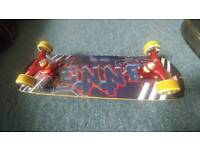 Renner skateboard good condition