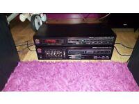 Old school Fisher CA-224 amplifier £10 ONO