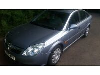 very good clean reliable Vauxhall vectra 08 6 speed 1850 1st to see will buy