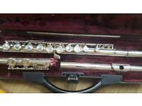 Buffet Frampton Paris Cooper 228 Flute