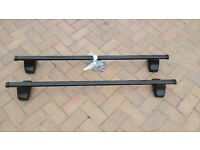 Roof Bars for 2002 Citroen Berlingo