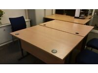 Big, Office / Computer Desks available - Great condition!