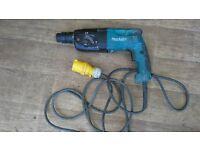 Makita hammer drill HR2450 110V 2011y