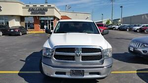 2014 Ram 1500 ST | CRUISE CONTROL | RUNNING BOARDS | Cambridge Kitchener Area image 2
