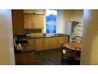MONTAGUE STREET - Three Bed Flat in a Fantastic Location for the Edinburgh Festival