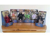 Toy Meerkats