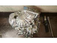 Corsa VXR 1.6 Turbo Gearbox M32 6 Speed Z16LEH Reconditioned astraSRI Rebuilt