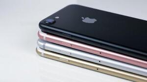 """GENUINE"" Unlocked Brand New Apple IPhone 6S+ Plus, 7-7 Plus, AC / AppleCare Plus, 64G-128G-256G, Worldwide Networks"