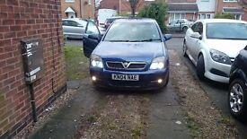 Vauxhall signum elite 2.0 turbo