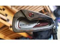 Wilson Di9 Golf Irons