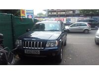 V6 JEEP CHEROKEE 4.0 AUTO VERY FAST 4X4 OFF ROADER LOW MILEAGE TOWBAR NEW EXHAUST TOP OF RANGE!
