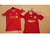 Liverpool fc shirts New
