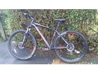Jamis durango sport bike for sale £160
